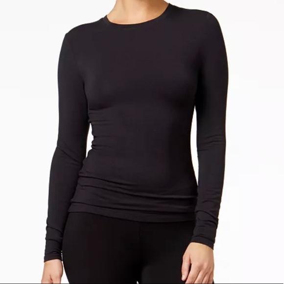 NWOT-Cuddl Dudds women's Softwear Top